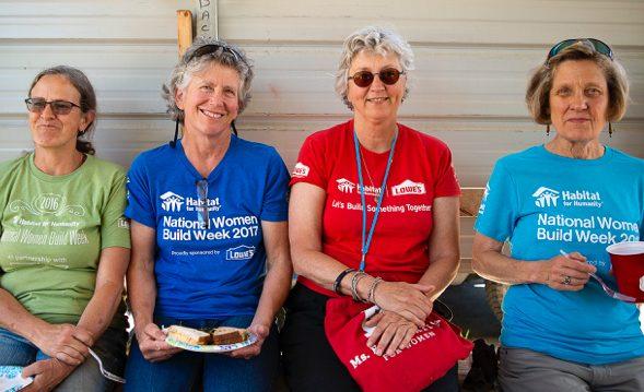 Volunteer | Asheville Habitat for Humanity