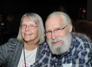 Karen and Jim Dugas
