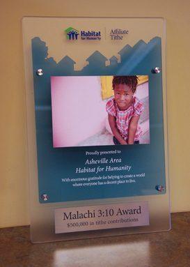 Malachi 3-10 Award (2)