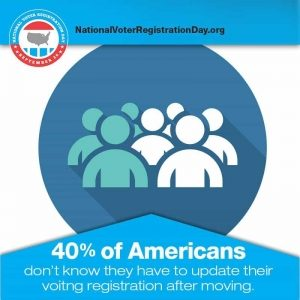 National Voter Registration Day | Asheville Habitat for Humanity