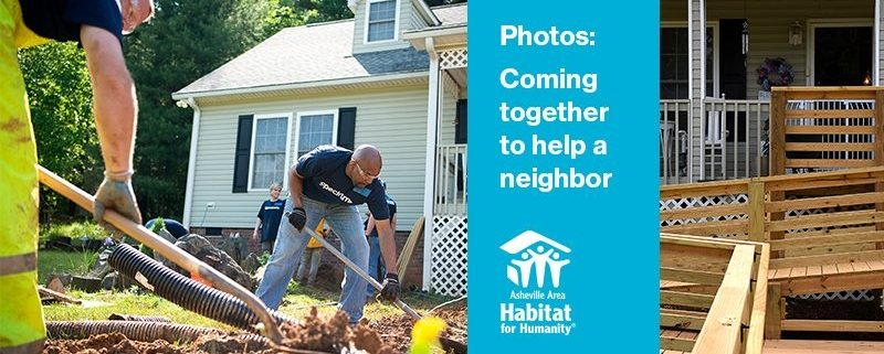 Our Blog | Asheville Area Habitat for Humanity | NC