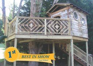 Willard_tree house_BEST IN SHOW