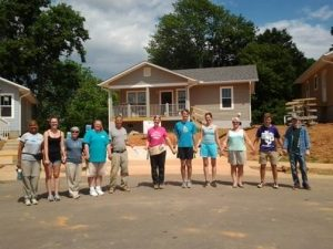 family helps_Rhonda M
