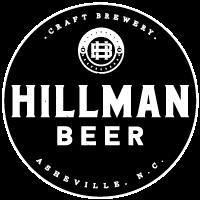 Hillman Beer Logo@2x
