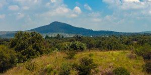 Landscape Mexico Stock 1 0