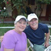 Sue And Bernie Koesters