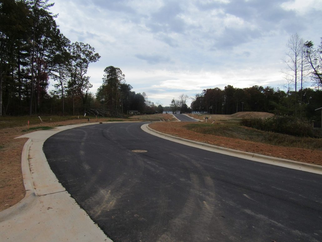 Beale Road