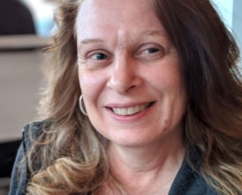 Deborah Kohlhepp