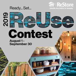 Reuse Contest 2019 Ig