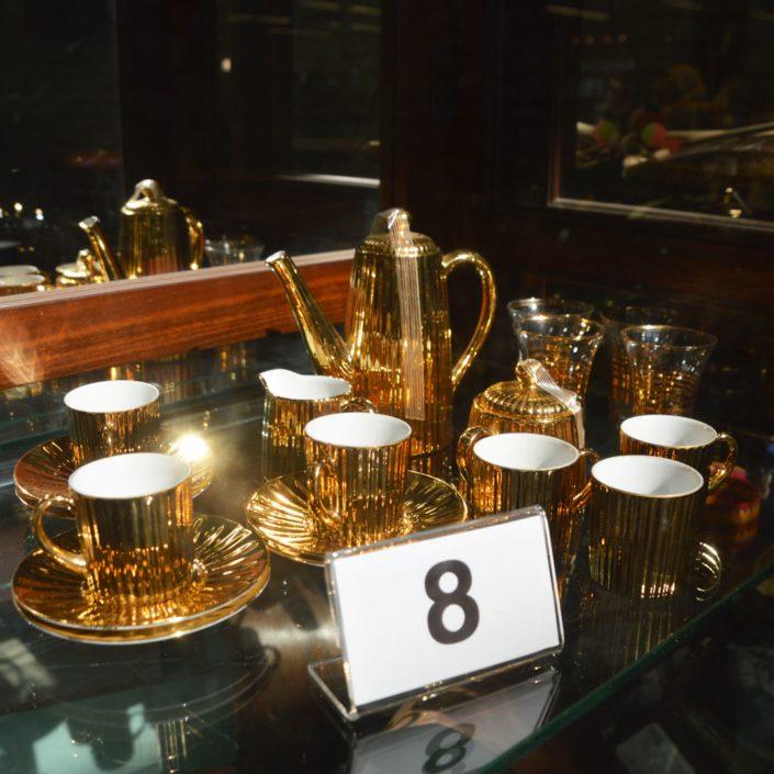 Australian Coffee Set
