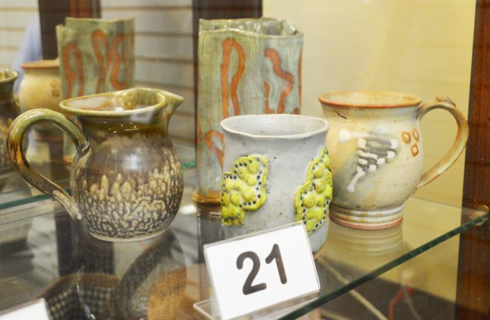 Pottery Collection #5