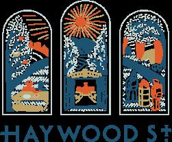 Haywood St
