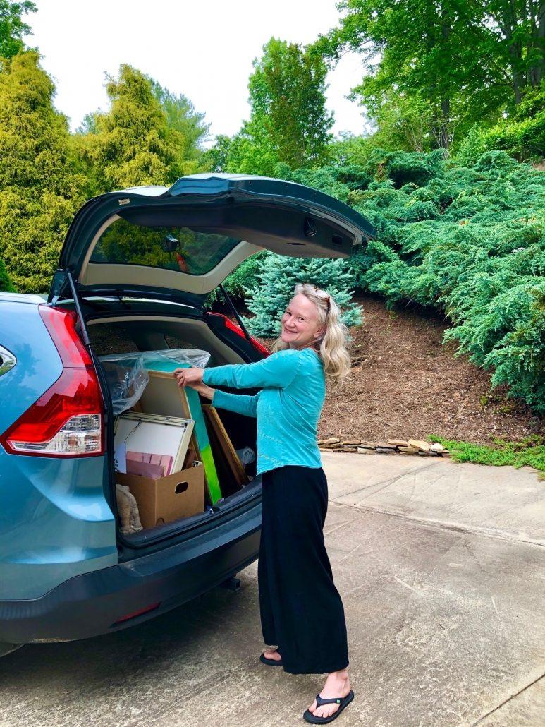 Margaret Averyt Donations For Restore