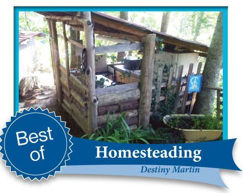 2019 Best Homesteading Image Cropped