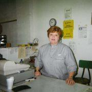 Susan Diehn Old Store Original