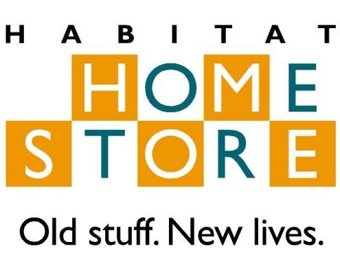 Homestore Logo Color Tag Original