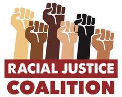 Racial Justice Coalition Logo Web