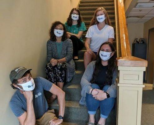 Masked Americorps