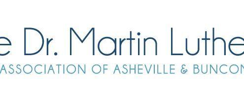 Mlk Asheville Logo