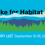 Hike For Habitat Blog Image